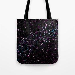 Pretty Galaxy Tote Bag