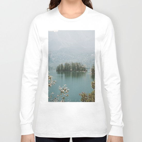 Lothlórien Long Sleeve T-shirt