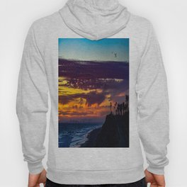 Just Bluffin - Huntington Beach 2015 Hoody
