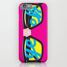 Geek Slim Case iPhone 6s