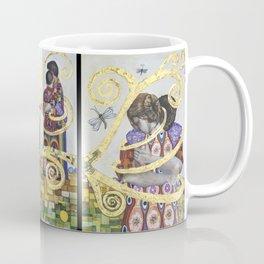 Embracing Love Coffee Mug