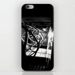 Old Town Elevator iPhone Skin
