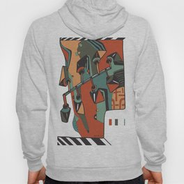 New Society Hoody