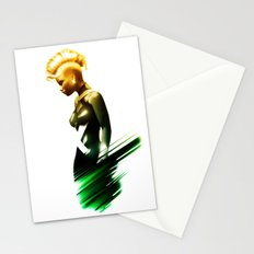 Storm Stationery Cards