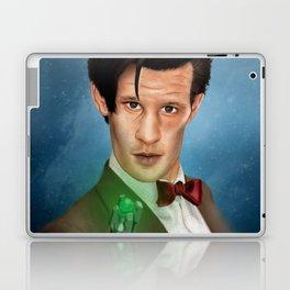 11th Doctor Laptop & iPad Skin