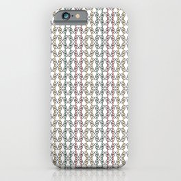 Peace for all iPhone Case