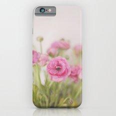 . Spring Indoors . iPhone 6s Slim Case