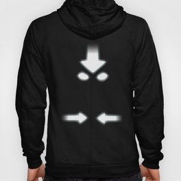 The Avatar State - Avatar: The Last Airbender Hoody