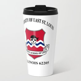 St Louis University Travel Mug