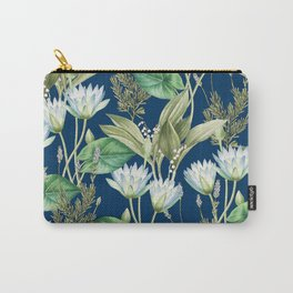 Lilyka || Carry-All Pouch