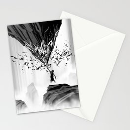 Parker's Quest Stationery Cards