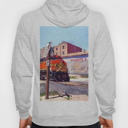 Portales Train Hoody