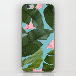 Wild Flower #society6 #decor #buyart iPhone Skin
