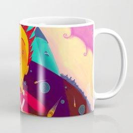 THE SARDINIAN DRUMMER BOY Coffee Mug