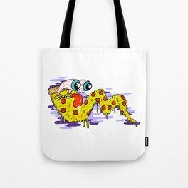 Pizzzzzzzzaaaa Tote Bag