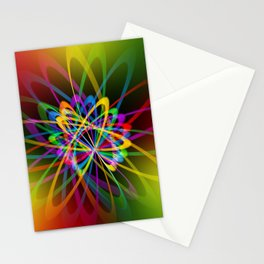 Abstract perfection - 102 Stationery Cards