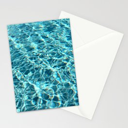 Dive In! Stationery Cards