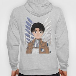 Levi Rivaille Hoody