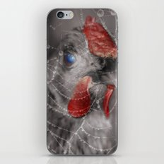 Zombie Chicken! iPhone & iPod Skin