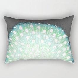 The tail that blinds. Rectangular Pillow