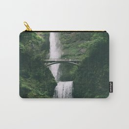 Multnomah Falls III Carry-All Pouch
