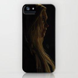 Clarke Griffin iPhone Case