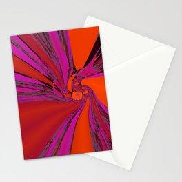 Fractal Design - Lava Stationery Cards