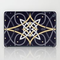 tarot iPad Cases featuring Ostara Tarot III by Mariya Olshevska