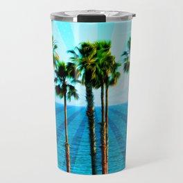 Long Beach | Belmont Shore Travel Mug