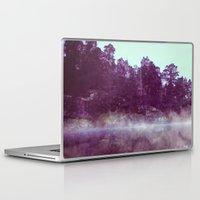 lake Laptop & iPad Skins featuring Lake by 83 Oranges™