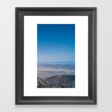 View 3 Framed Art Print
