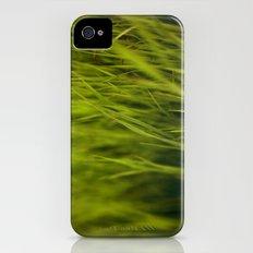 Greener #2 iPhone (4, 4s) Slim Case