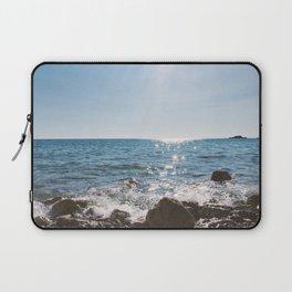mediterranean sundance Laptop Sleeve