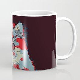 Cat Nope Coffee Mug