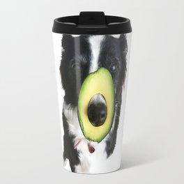 Avodoggo Travel Mug