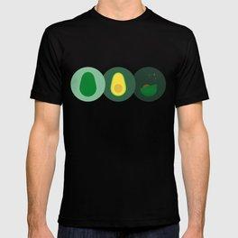 Avocado Time! T-shirt