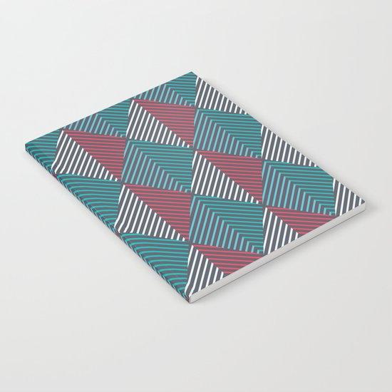 Minimal Diamonds Notebook