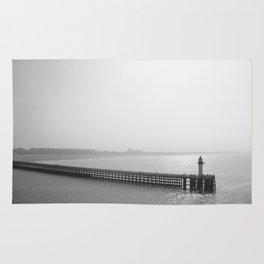 Port de Calais Rug