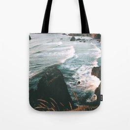 Oregon Coast IV Tote Bag