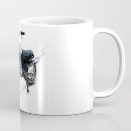 Vintage Enduro Coffee Mug