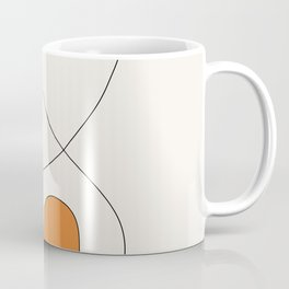 Sketch #10 Coffee Mug