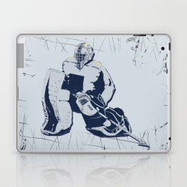Pro Goalie - Ice Hockey Laptop & iPad Skin
