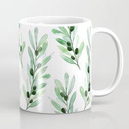 Olive branch Coffee Mug