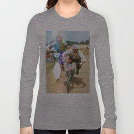 s&m bikes racer Long Sleeve T-shirt