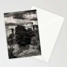 Inverness Castle Scotland Stationery Cards