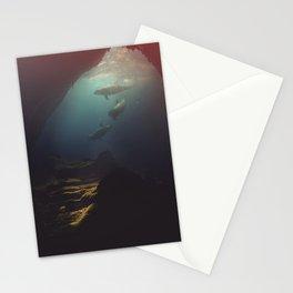 Vast Fantasies Within Stationery Cards