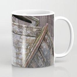 Washed-up Coffee Mug