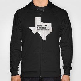 Home - Texas Hoody