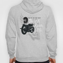 Rise of the Cafe Racer Hoody
