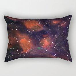 Le Cosmos Rectangular Pillow